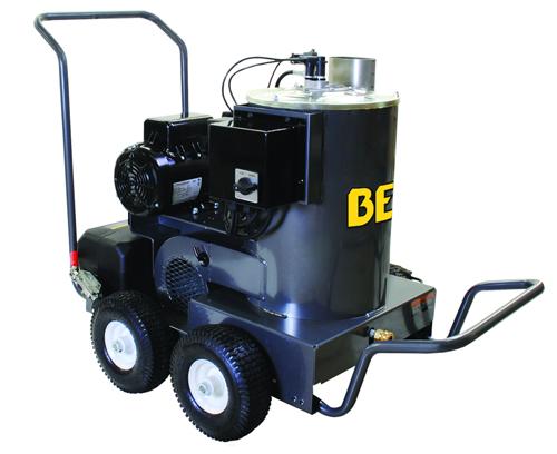 auto detail steam system equipment