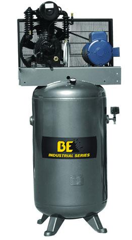 Be Pressure Ac1080b Belt Drive 80 Gallon Air Compressor