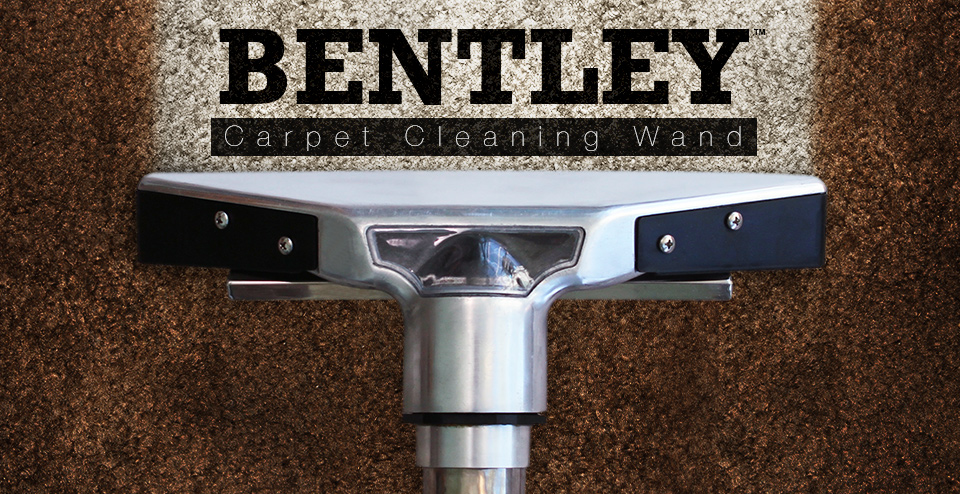mytee Bentley Titanium wand 8314T