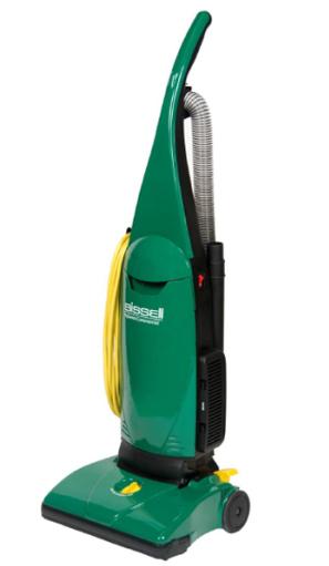 Bissell Bgu1451t Pro Bagged Single Motor Upright Vacuum