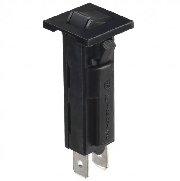 1A Circuit Breaker for International Ozone TZ-1 CB-2 W28-XQ1A-1 PB182-ND