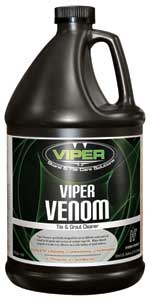 Viper Venom CR22GL Tile & Grout Cleaner