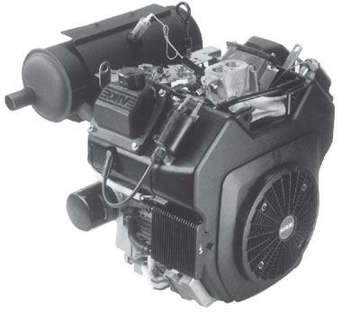 Kohler Command Pro 25 Hp Pa-ch740-0066 Magneto Sales