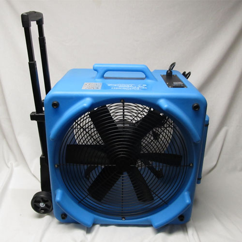 Axial Air Mover : Dristorm downdraft twister ap axial air mover