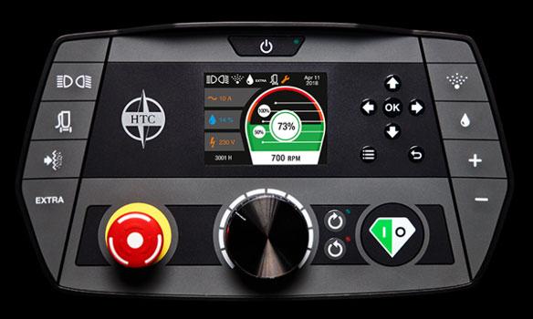 htc control panel