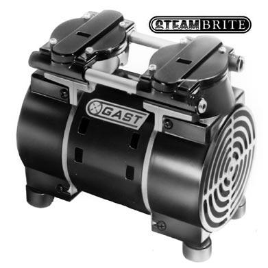 Je Adams Gast 3 4 Hp Air Compressor 71r642 71r645 71r655