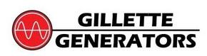 gillette generator gpe150es industrial portable. Black Bedroom Furniture Sets. Home Design Ideas
