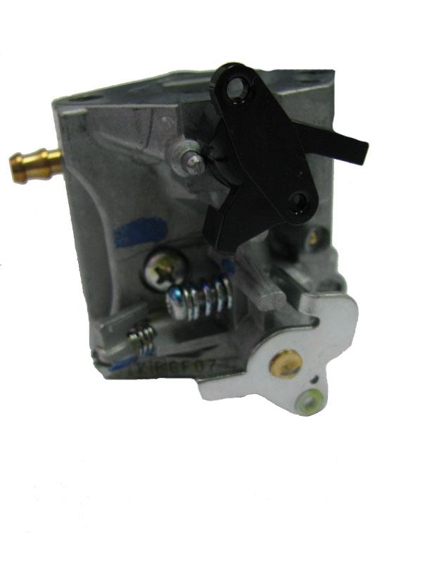 Honda Carburetor For A Gc190 Horizontal Engine 16100 Z1a