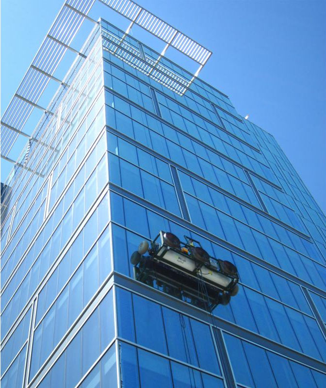 Ipc Eagle High Rise 5m16 Self Climbing High Rise Window