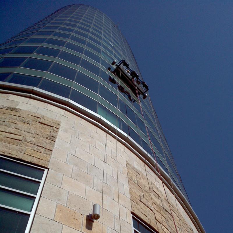 Ipc Eagle High Rise 3m10 Self Climbing High Rise Window