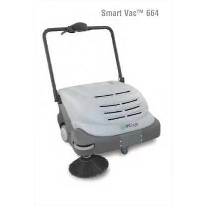 ipc smart vac 664
