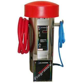 Je Adams Scent Sations Vacuum Amp Fragrance 2 Motor