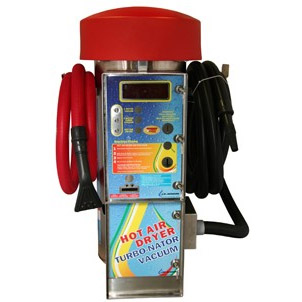 Je Adams Industries Vr Turbo Towel Hot Air Dryer Car Wash Boxes Car Wash Vacuums Car Wash Detail Machines