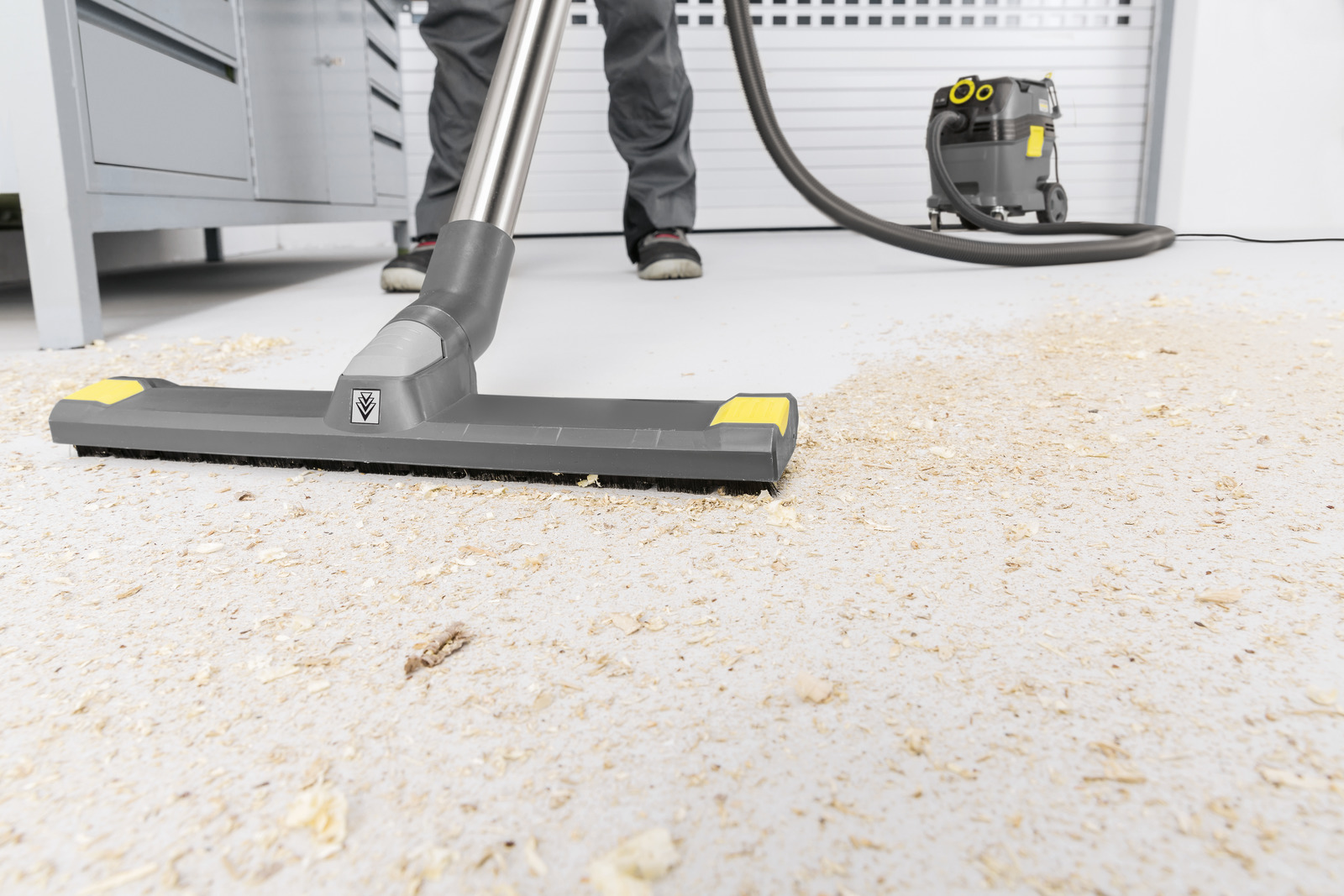 Karcher NT30/1 Tact Shop vacuum