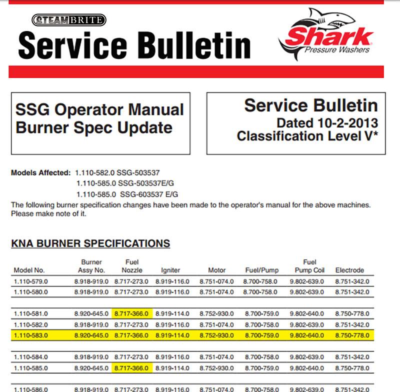 Karcher 98073470 Igniter Burner 12vdc 8 919 116 0