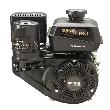 Ch270 kohler engine electric start