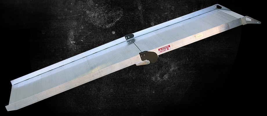 Link Manufacturing Ramps: LWS40 Series Lightweight Folding ...