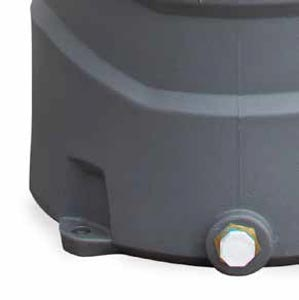 karcher pressure washer vacuum drain port