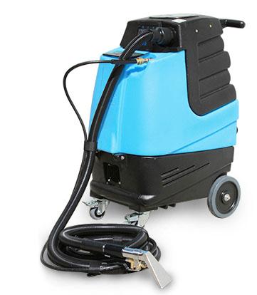 Mytee hp120 demo grand prix auto detail carpet extractor for Carpet extractor vacuum motor