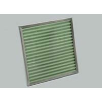 Nikro Washable Pleated Filters 860857 860858 860859 860861 These filters feature aluminum frames with aluminum-expanded metal on both sides and a polyurethane foam media in the center. The pleated design provides 40% more surface area than normal filters. Filters can be brushed clean, vacuumed or flushed out with hot water. Standard sizes are available.