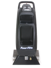 powerflite front view pfx900 Self contained carpet cleaner