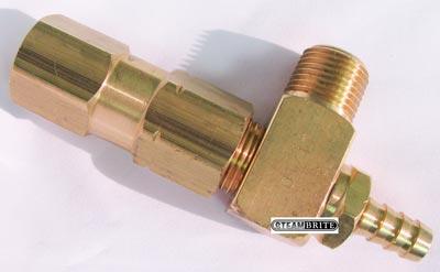Water Pressure relief valve pr600 little giant