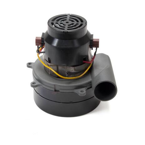 Imperial 1942c tangential discharge vacuum motor sourced for Carpet extractor vacuum motor