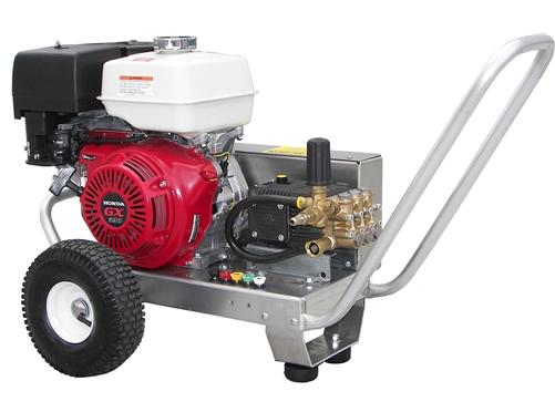 Pressure Pro Eb4035ha Eagle Series Gas Vbelt Cold Water