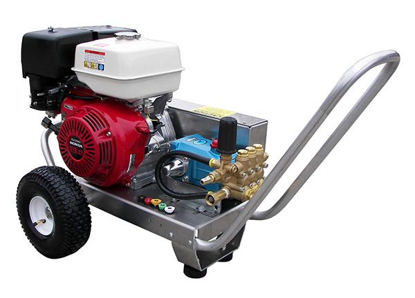 Pressure Pro Eb4035hc Eagle Series Gas Vbelt Cold Water