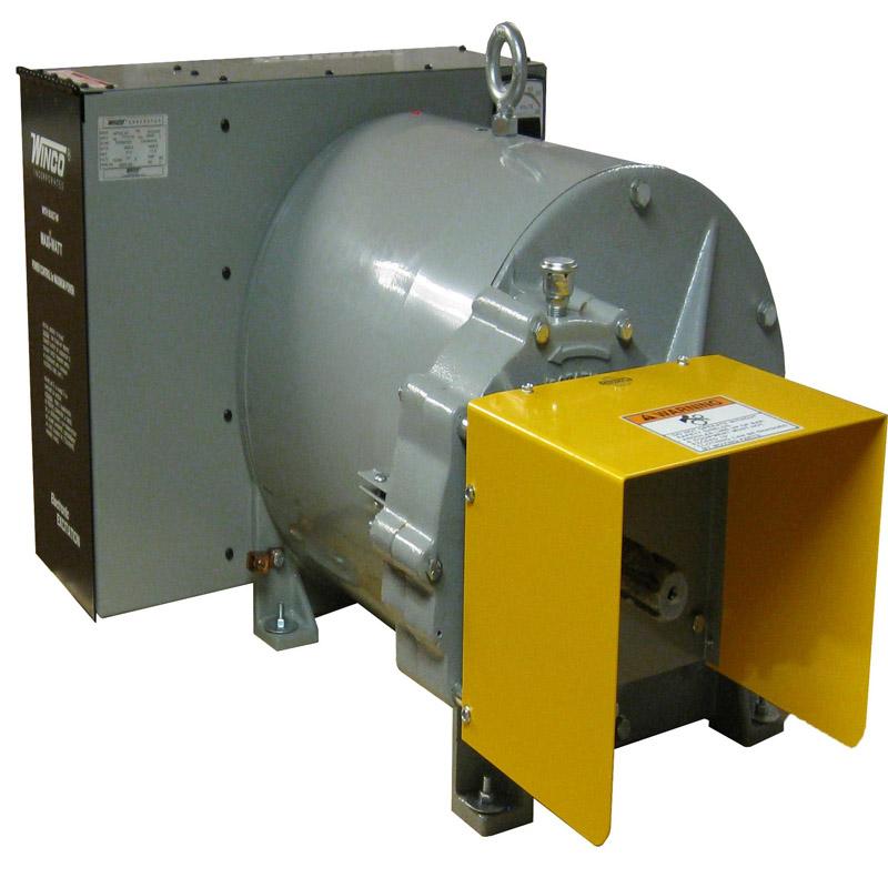 Old Onan Generators Wiring Diagrams: Winco Generators 40PTOC-4---Power Take Off Generator 40kW