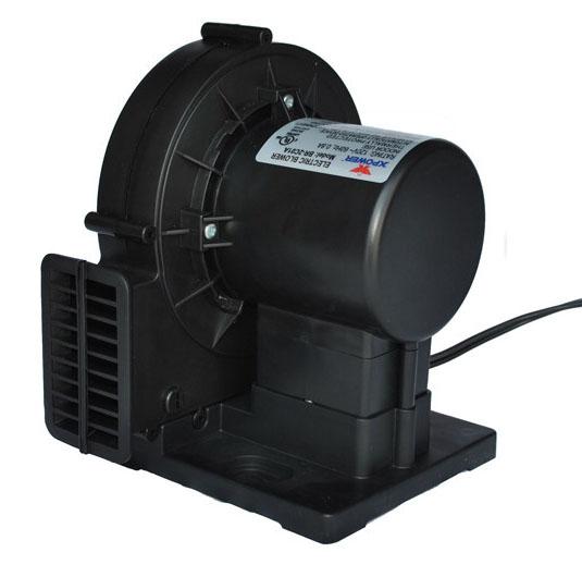 Super High Pressure Small Blowers : Xpower br c a carpet restoration air blower hp cfm