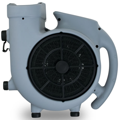 Carpet Blower (CB3000) :: commercial fans, portable fans