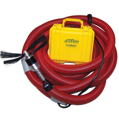 Air Care Fg0100 Truckmaster Light Duct Cleaning System Ad101 Ce3049 Air Duct Brushes Amp