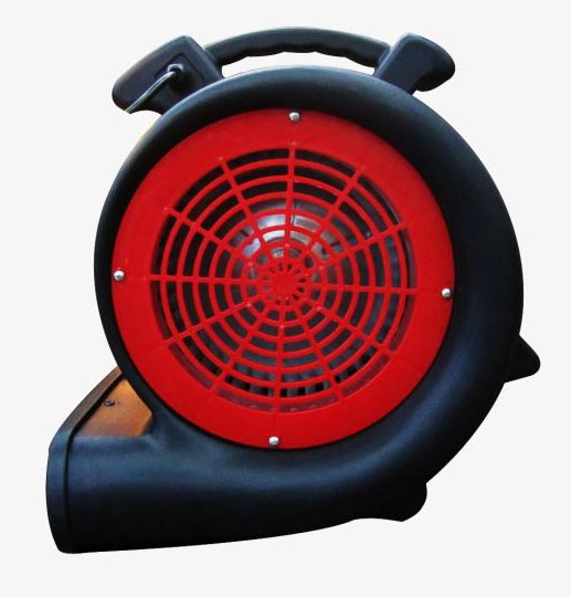 Industrial Air Movers : Airfoxx am a industrial grade multi purpose air mover