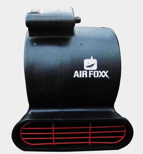 Air Foxx Am2800a Carpet Flood Restoration Air Mover