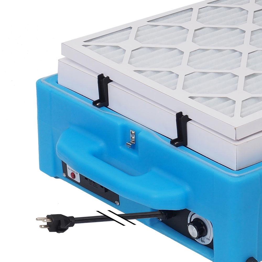 clean storm super scrub 500 air scrubber SB500