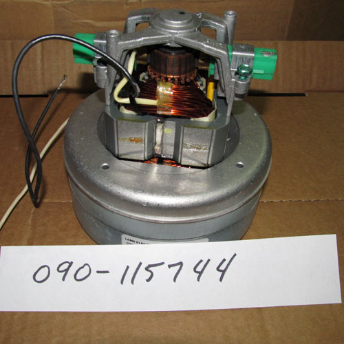 Ametek lamb 115744 00 vacuum motor 2stg 120volt Vaccum motors