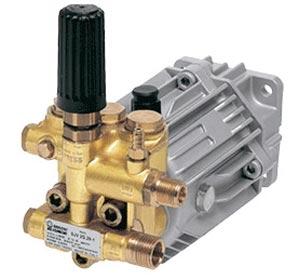 Ar Pump Sjv25g27d F7 2700psi 3400rpm D Version 2 5 Gpm 8