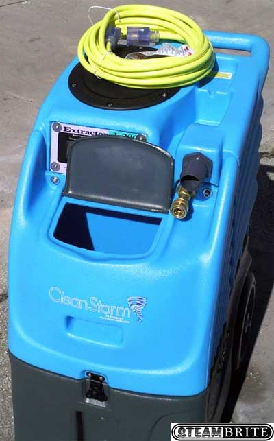 auto detail cleaning machine