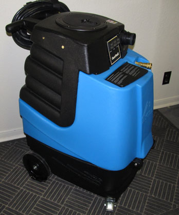 Mytee Hp100 230v Auto Detail And Upholstery Extractor