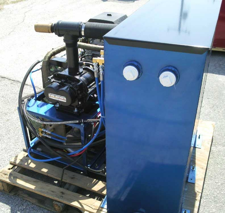 How To Start A Carpet Cleaning Business Truck Mount