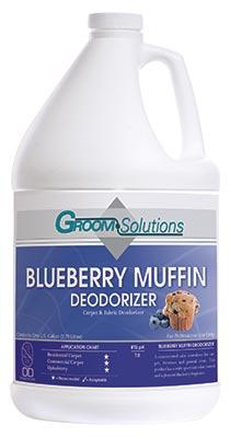 blueberry water based carpet deodorizer