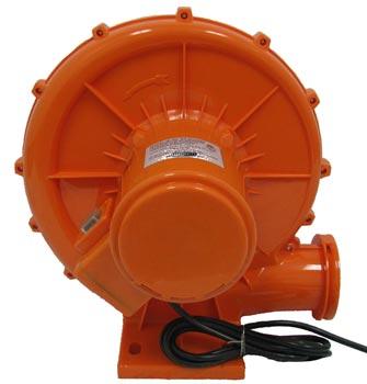 replacement castle blower fan