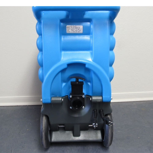 Clean Storm 6gal 100psi Dual 2 Stage Vacs Carpet