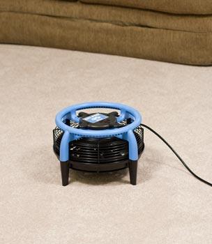 dripod carpet fan versaclean 68-195