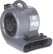 Prochem Windsor Century 400 1 2 Hp Hi Cfm Air Mover With
