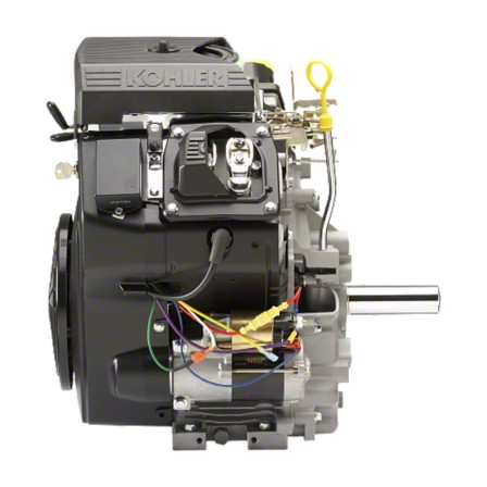 kohler 23hp command pro horizontal engine ch23s pa ch680 3045 M12 Wiring Diagram For Kohler Command kohler 22 5 hp command pro engine 15Hp Kohler Command Wiring-Diagram