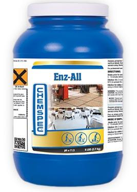 Chemspec Enzall enzyme powder