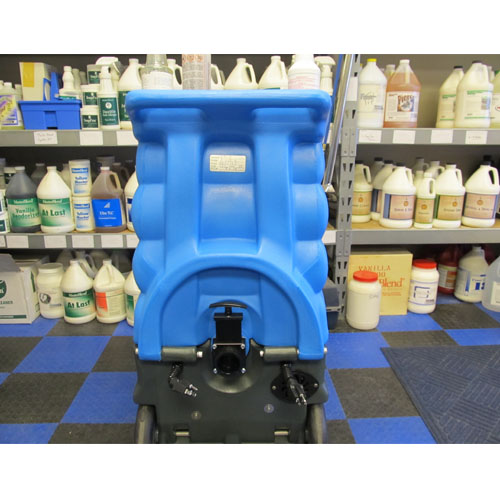 Clean Storm Carpet Extractor 12 Gallon Dual 3 Stage