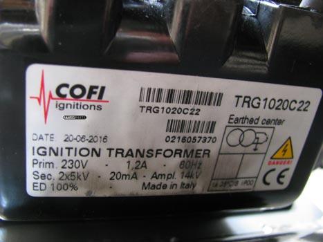 cofi ingitions